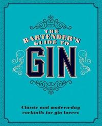 The Bartender's Guide to Gin image