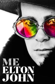 The Autobiography by Elton John