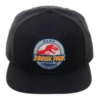 Jurassic Park Snapback Cap - Park Ranger