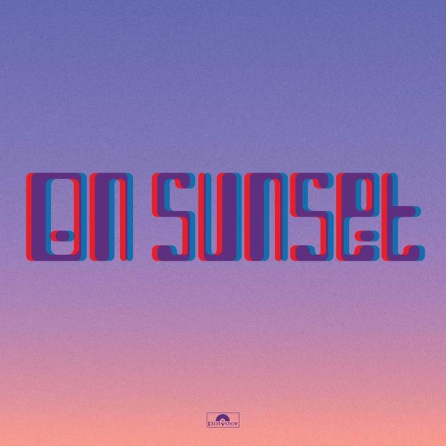 On Sunset by Paul Weller