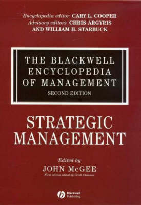 Strategic Management image