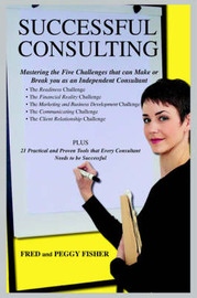 Successful Consulting by Fred Fisher