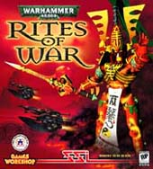 Warhammer 40000 Rites Of War for PC Games