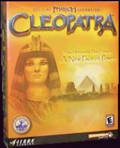 Pharoah: Cleopatra Expansion