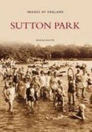 Sutton Park by Marian Baxter
