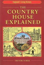 The Country House Explained by Trevor Yorke image