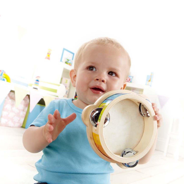 Hape: Tambourine image