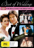 The Bold and the Beautiful: Best of Weddings - Volume 1 DVD
