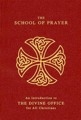 School of Prayer an Introd Nr by J. Brook image