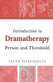 Introduction to Dramatherapy by Salvo Pitruzzella image