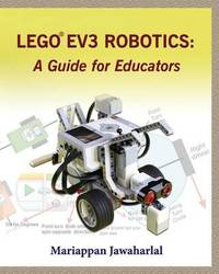 Lego Ev3 Robotics by Mariappan Jawaharlal