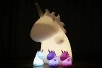 The Giant Unicorn Lamp image