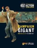 Bolt Action: Operation Gigant Campaign by Warlord Games