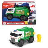 Dickie Toys: Garbage Truck - Motorised Vehicle