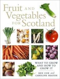 Fruit and Vegetables for Scotland by Kenneth Cox image