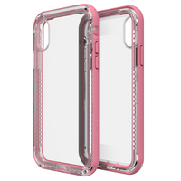 LifeProof Next Case for iPhone X - Rose