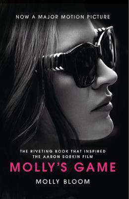 Molly's Game by Molly Bloom