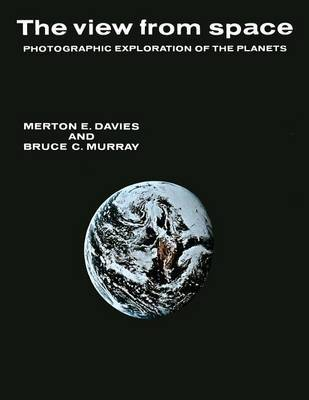 The View from Space by Merton Davies