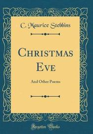 Christmas Eve by C Maurice Stebbins image