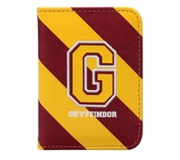 Harry Potter: Travel Pass Holder - G For Gryffindor