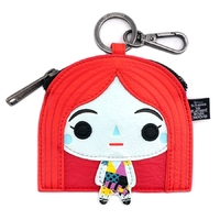 Loungefly: Sally - Chibi Coin Bag