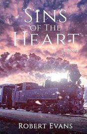 Sins of the Heart by Robert Evans