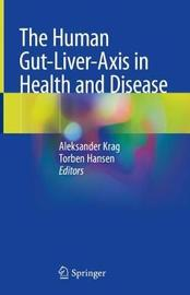 The Human Gut-Liver-Axis in Health and Disease image