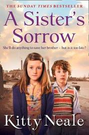 A Sister's Sorrow by Kitty Neale