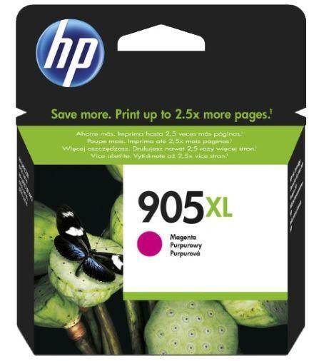 HP 905XL Magenta High Yield Ink Cartridge