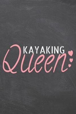 Kayaking Queen image