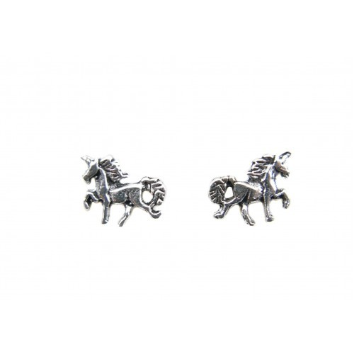 Goody Gumdrops: Unicorn 925 Studs