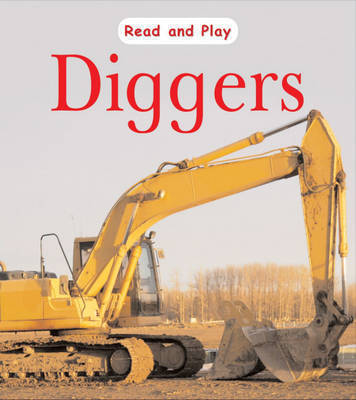 Diggers by Jim Pipe