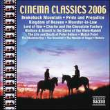 Cinema Classics 2006 by Various