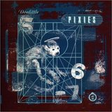 Doolittle (LP) by Pixies