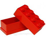 LEGO Mini Box 8 (Red)