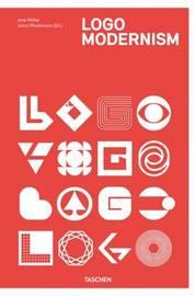 Logo Modernism by Jens Muller