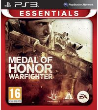 Medal of Honor: Warfighter for PS3