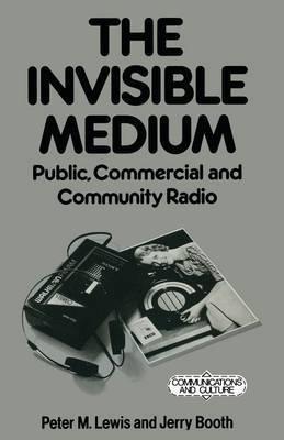 The Invisible Medium