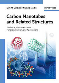 Carbon Nanotubes and Related Structures image
