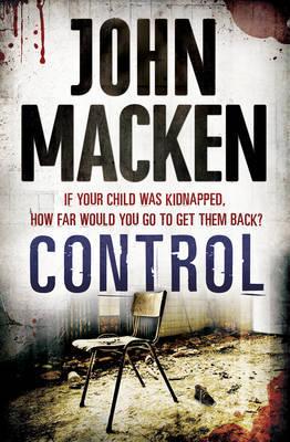 Control by John Macken image