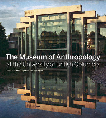 The Museum of Anthropology at the University of British Columbia image
