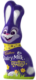 Cadbury Hollow Bunny Popping Candy (50g)