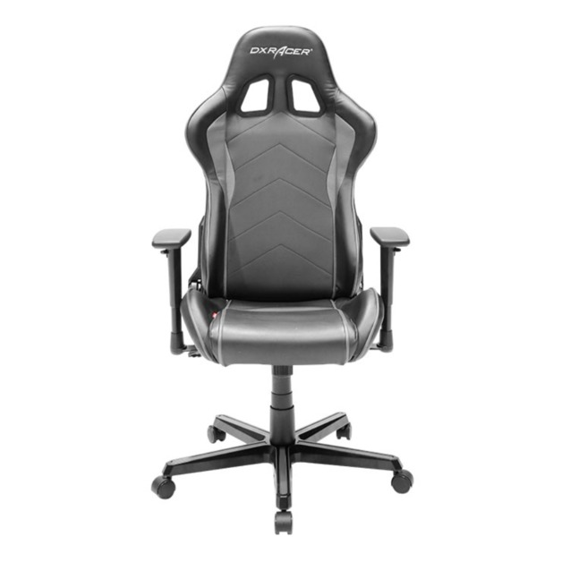 DXRacer Formula Series FH08 Gaming Chair (Black) for