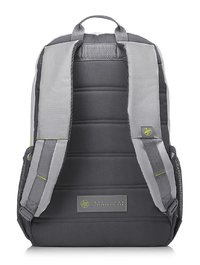"""HP 15.6"""" Active - Laptop Backpack (Grey/Green)"""