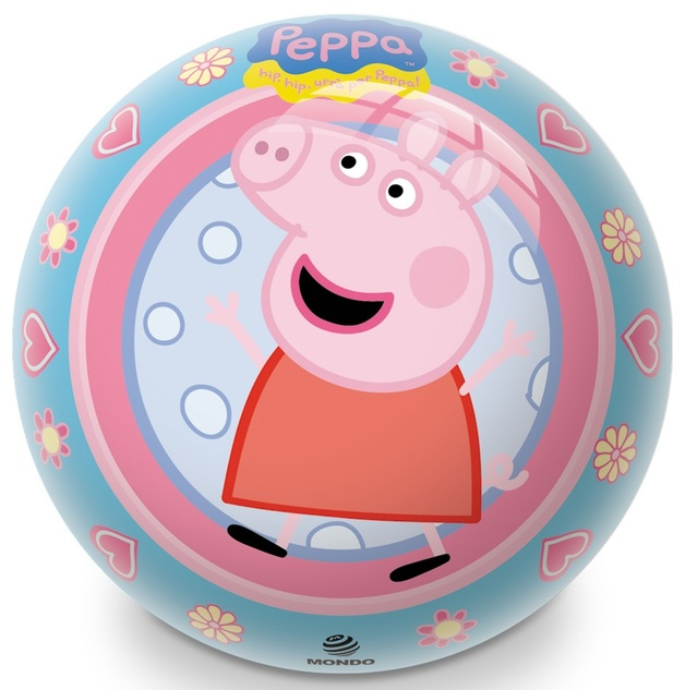 Dyna Ball: Peppa Pig - Playball (120mm)