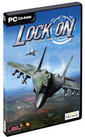 Lock On: Modern Air Combat for PC