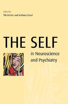 The Self in Neuroscience and Psychiatry image