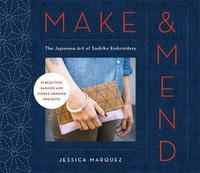 Make & Mend by Jessica Marquez