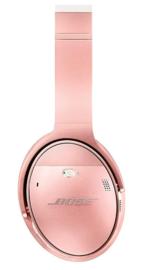 Bose: QC35II QuietComfort 35 II Wireless Headphones - Rose Gold image