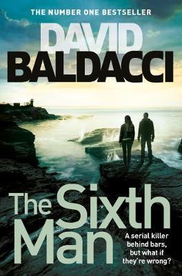 The Sixth Man by David Baldacci